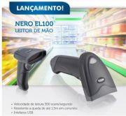 Elgin Leitor Nero EL100 USB